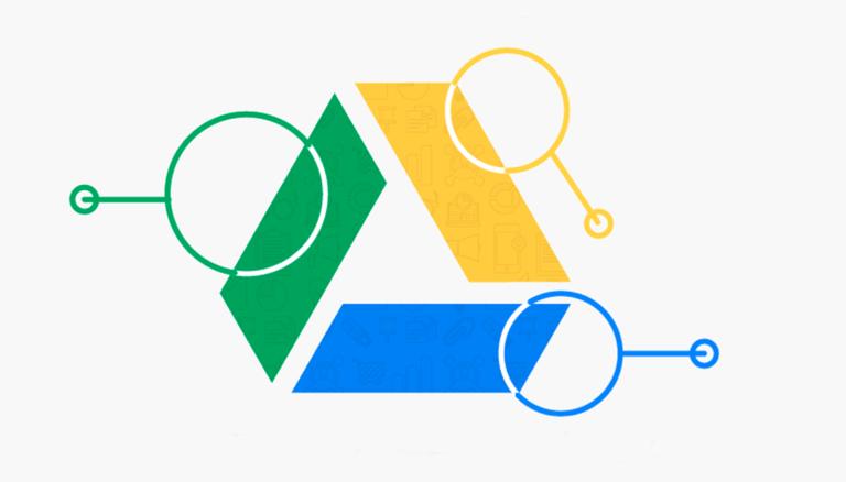 Google Drive herramienta